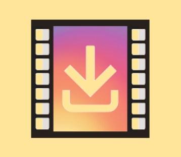 ini juga aplikasi save video Instagram di android