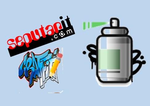 ini free download Aplikasi Pembuat Graffiti Creat 3D Untuk Android Terbaik