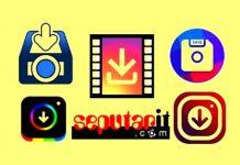 ini juga Rekomendasi Aplikasi Download Video Instagram di Android terbaik