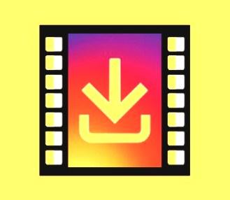 ini aplikasi untuk menyimpan video dari instagram