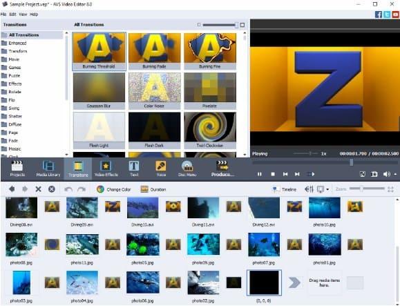 ini adalah Aplikasi Edit Video Untuk PC Terbaik Yang Paling Bagus