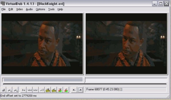 ini juga Aplikasi Edit Video Untuk PC Yang Paling Bagus virtual github