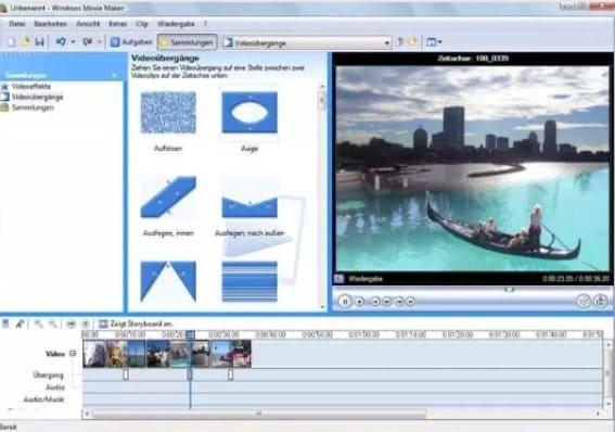 gunakan Aplikasi Edit Video Untuk komputer Terbaik Yang Paling Bagus