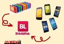 berikut ini Cara Beli Handphone Murah Di Toko Online