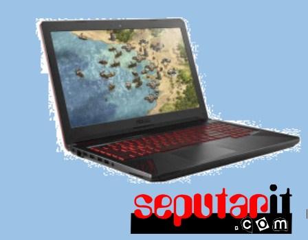 berikut Rekomendasi 8 Laptop ASUS yang Cocok Buat Gaming dan Editing
