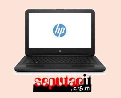 ini dia Harga Laptop HP Terbaru Kisaran 3 Jutaan Terbaik