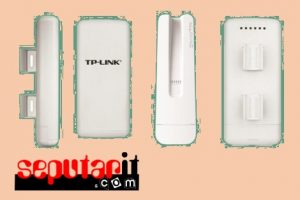 berikut Wireless Outdoor