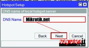 Ini Dia Cara Membuat Hotspot Wifi Di Mikrotik