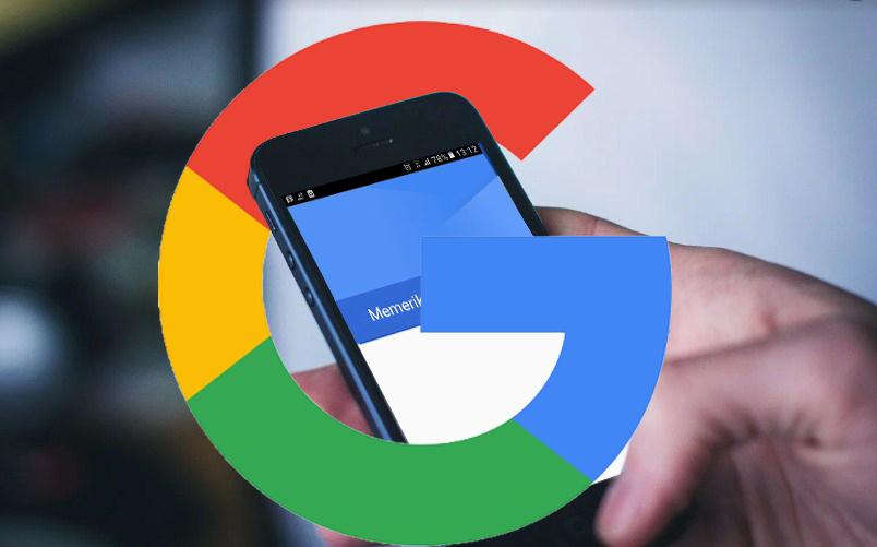 ini cara mudah membuat akun google gmail baru di hp android