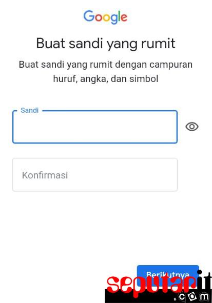 ini cara gmail baru di android