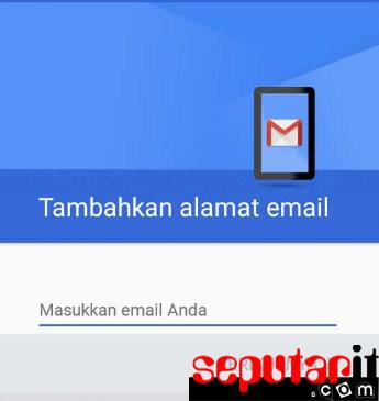 ini cara membuat akun gmail terbaru.