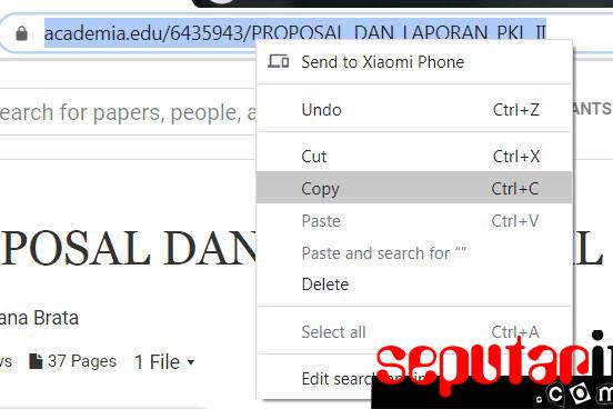 ini dia cara download scribd,academia gratis