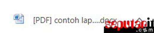 ini dia cara dwonload file microsoft word dari academia gratis tanpa login.