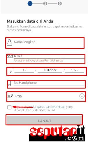 ini dia cara daftar bri mobile online brimo atm brimo tbank top up brimo