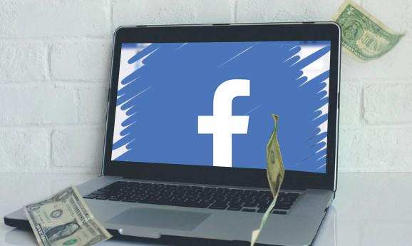 ini dia Cara Mudah Menghasilakan Uang Dari Facebook