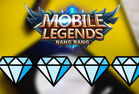 Ini Rekomendasi 6 Tempat Beli Diamond Mobile Legends Online Terpercaya