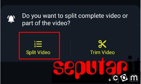 ini cara agar bisa upload video di wa lebih dari 30 detik.