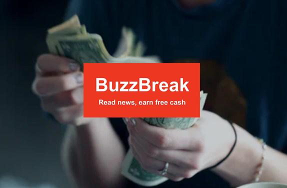 ini dia cara tarik saldo dari buzzebreak lewat dana dan bank transfer