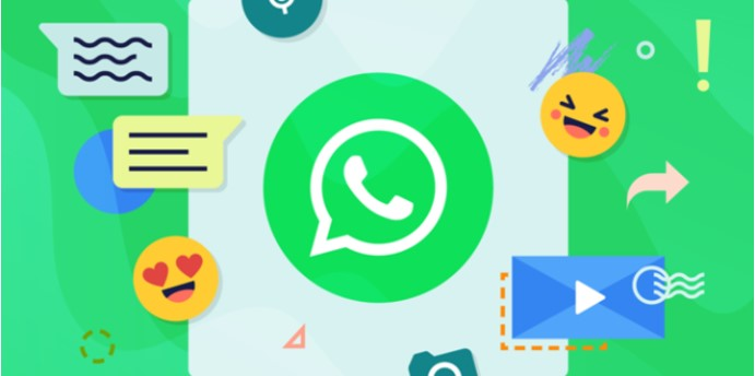 Cara Mengganti Background Wallpaper Chat Whatsapp Terbaru