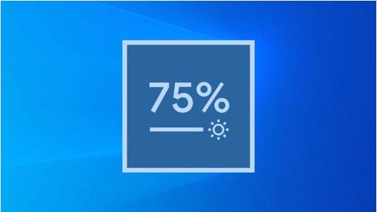 Cara Mengatur Kecerahan Layar / Brightness pada Laptop dan Komputer