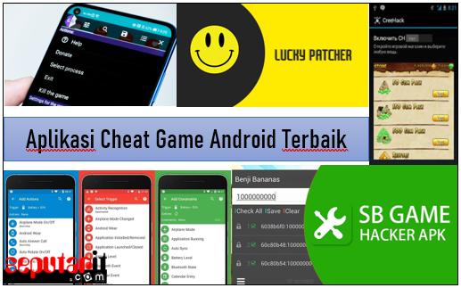 Wajib tahu! Ini Dia 5 Aplikasi Cheat Game Android Terbaik Tanpa Harus Root