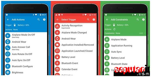 Wajib tau ini rekomendasi aplikasi cheat game android macrodroid