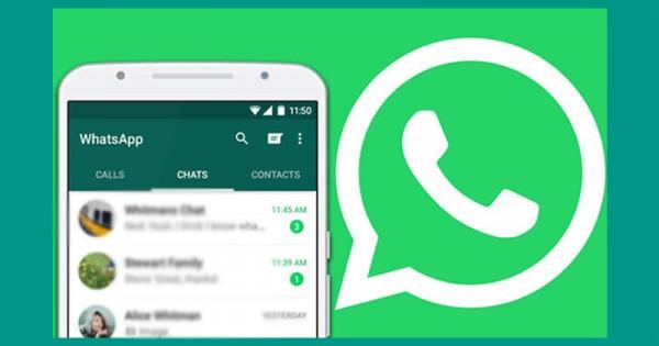 Ini loh Cara Sadap WhatsApp Lewat Email yang Mudah, Anti Ketahuan!