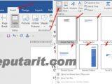 Cara Membuat Text Box Pada Microsoft Word
