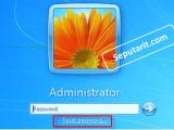 Cara Mengakses Komputer yang Terkunci lupa password sandi