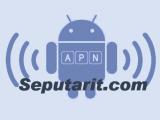 Cara Mudah Setting Internet Android Indosat Telkomsel XL 3 AXIS