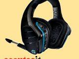 Harga Headset Logitech 2019 untuk Pengalaman Gaming