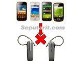 Ini Dia Cara Tercepat Mengatasi Headset Bluetooth Tidak Terdeteksi di ponsel hp android lain