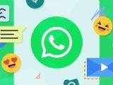 jadi guys Ini Loh Cara Mengganti Background Atau Wallpaper Chat Whatsapp Terbaru