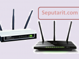 Perbedaan Repeater dan Router