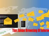 Tips aman browsing di internet