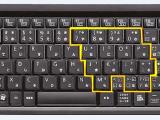 cara mengatasi keyboard laptop error tidak sesuai
