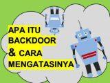 cara mengatasi virus backdoor