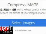 cara mengurangi ukuran file JPG secara online tanpa software tambahan
