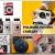Ini loh 5 Rekomendasi Kamera Polaroid Murah Terbaik dan Berkualitas