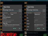 panduan memperkecil atau kompres file di android