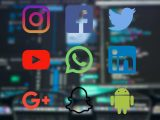 tips cara mengamankan akun sosial media dari peretasan hacker